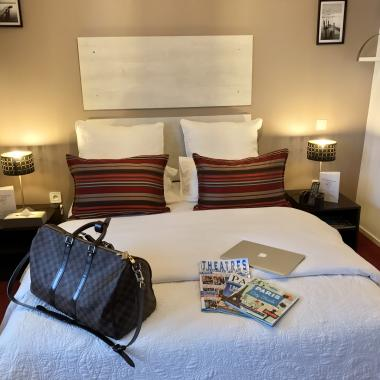 Hotel Clairefontaine - Double Room